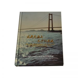 浙江舟山定海区《风云定海山》专题宣传片